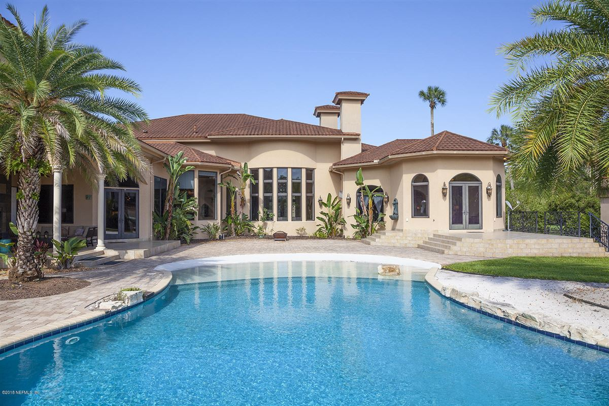 Mansions in enjoy the ultimate waterfront living experience