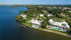 masterfully renovated riverfront home luxury homes