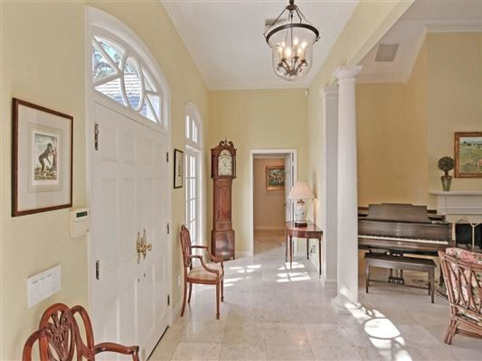 Elegant Lakefront Home In Vero Beach Florida Luxury Homes
