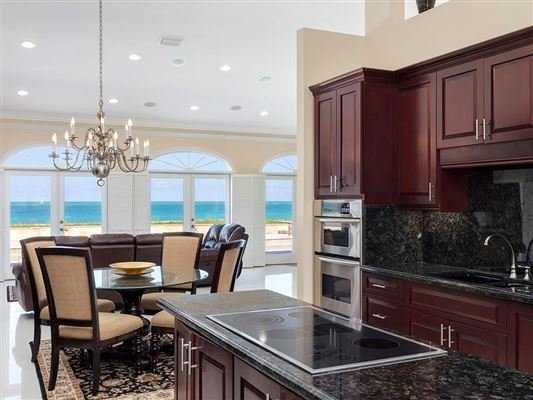 spectacular oceanfront home luxury properties