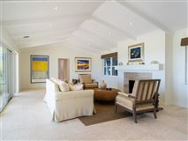 Casually elegant oceanfront home in vero beach mansions