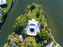 coveted riverfront property in Riomar Bay luxury real estate