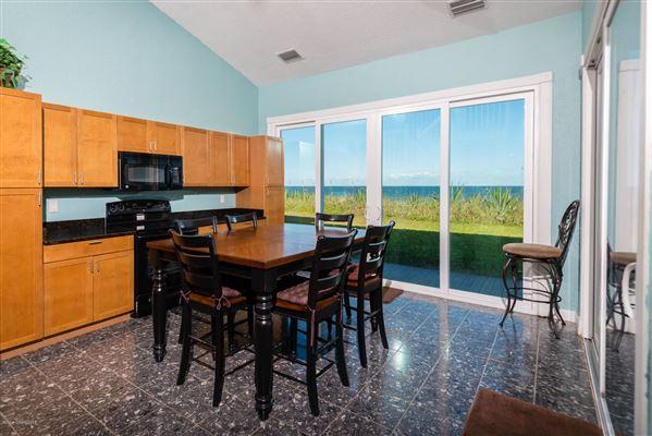 Unique And Elegant Oceanfront Estate Florida Luxury Homes Mansions For Sale Luxury Portfolio