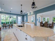 Luxury homes Magnificent oceanfront estate in vero beach
