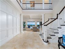 Mansions Magnificent oceanfront estate in vero beach