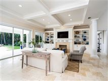 Luxury homes in Magnificent oceanfront estate in vero beach