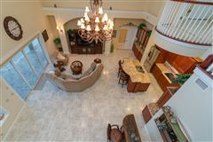 Luxury real estate executive riverfront residence
