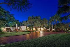 Hacienda del Sol mansions