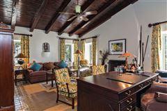 Hacienda del Sol luxury real estate