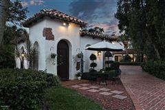 Luxury properties Hacienda del Sol