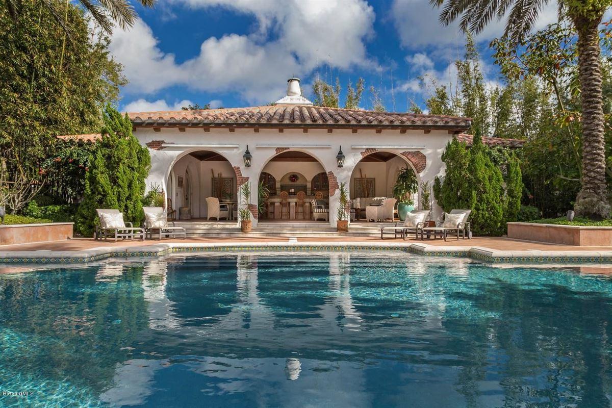 Hacienda del Sol luxury homes