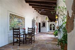 Luxury homes Hacienda del Sol