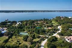 Hacienda del Sol luxury properties