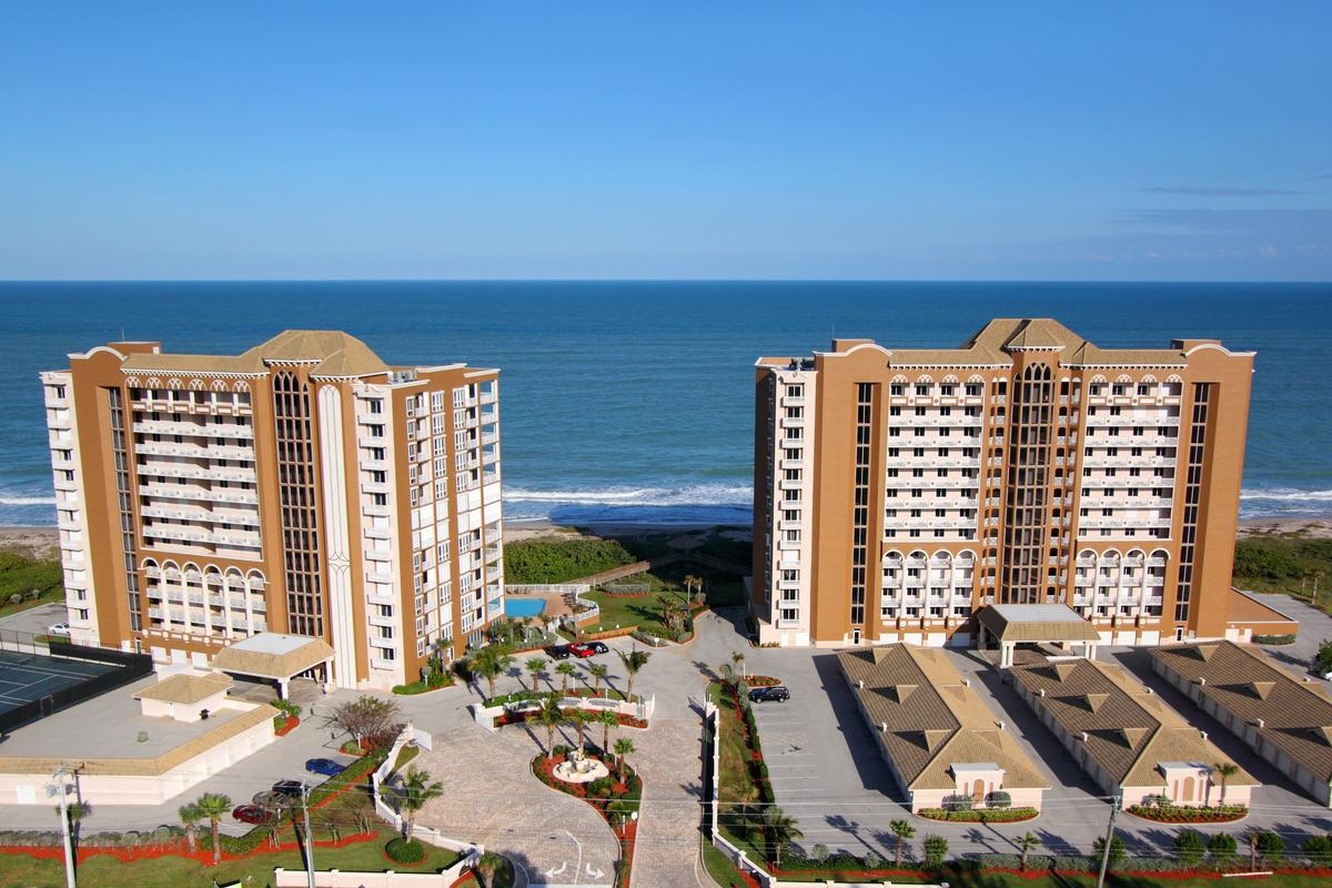 12th Floor Corner Unit with Ocean Views luxury homes