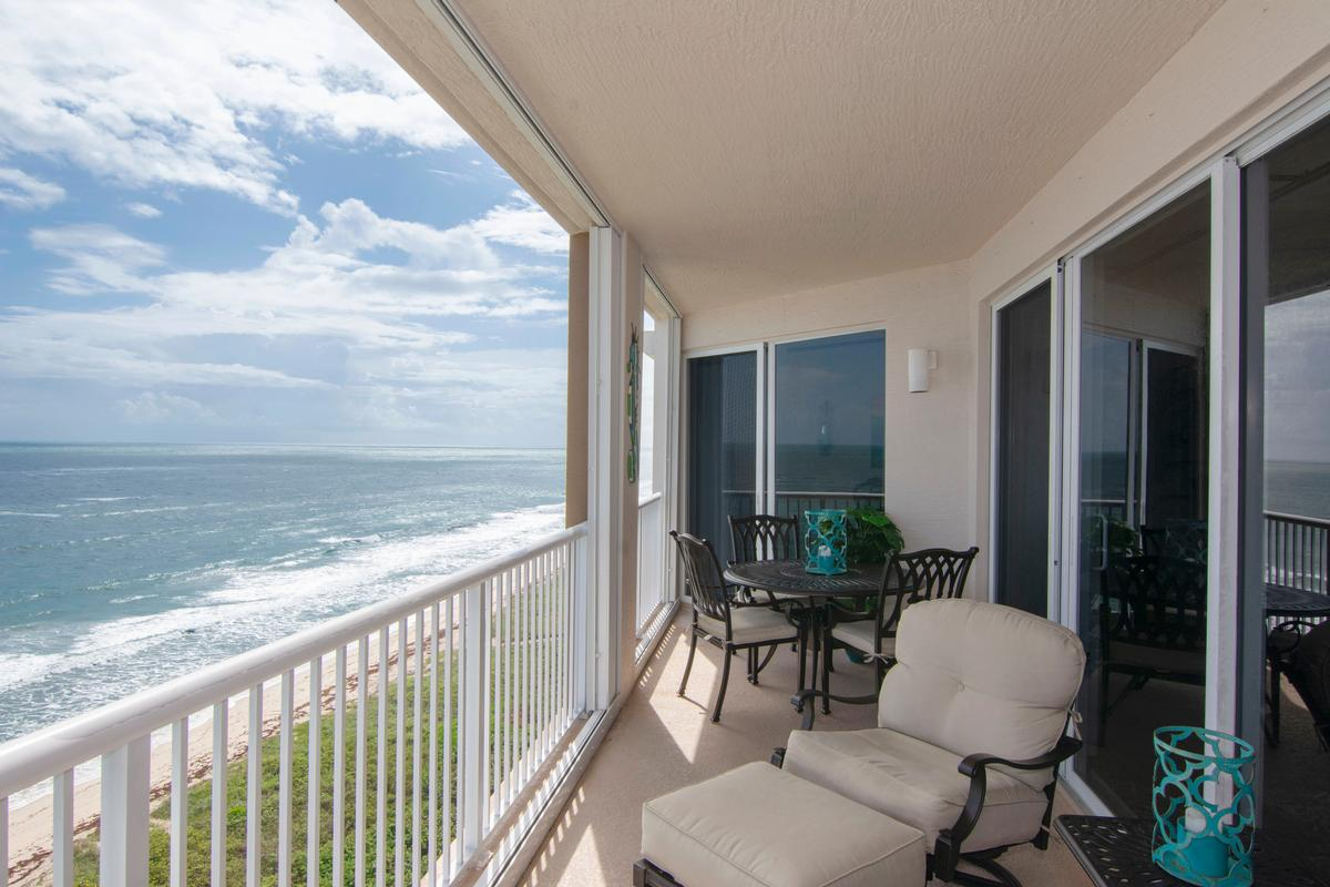 Luxury real estate 12th Floor Corner Unit with Ocean Views