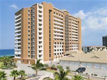 Luxury properties 12th floor south corner unit in hutchinson island