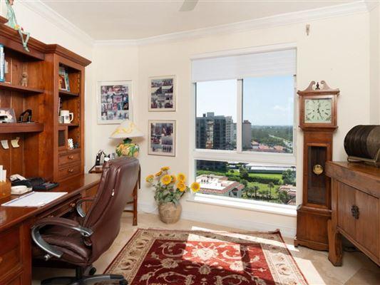 Luxury homes 12th floor south corner unit in hutchinson island