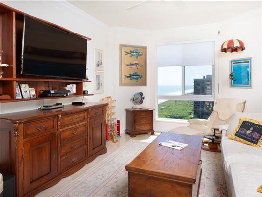 12th floor south corner unit in hutchinson island luxury homes
