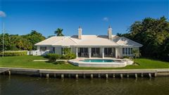 masterfully renovated riverfront home luxury properties