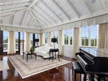 Mansions Meticulously crafted Vero Beach riverfront estate