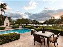 Luxury real estate Meticulously crafted Vero Beach riverfront estate