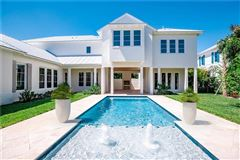 Luxury properties architecturally significant florida home