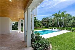 architecturally significant florida home luxury properties