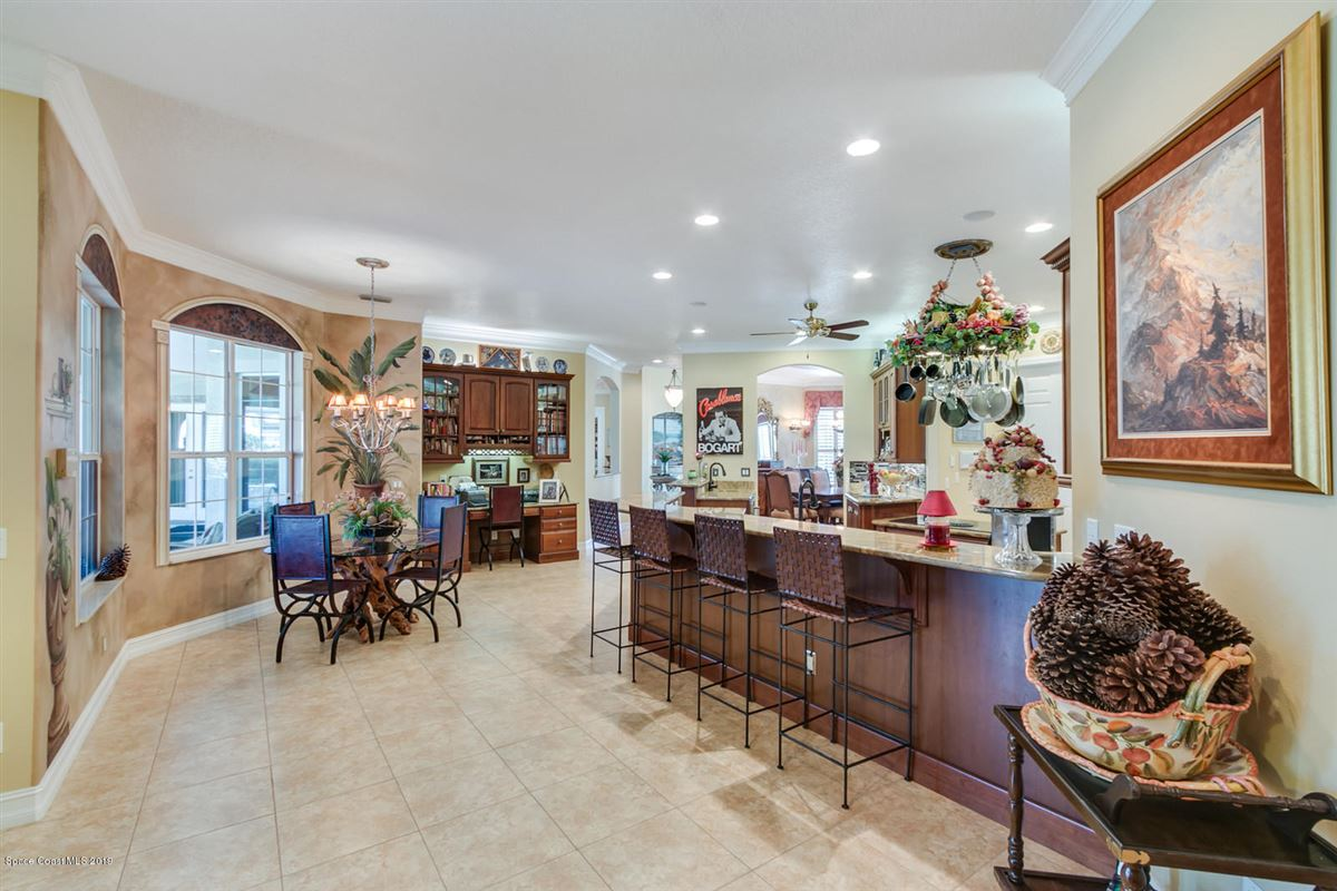 Space Coast living at its finest luxury homes