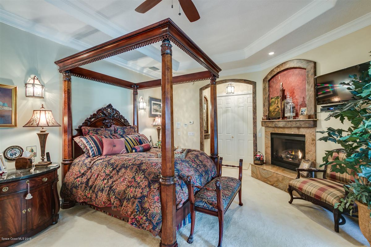 Luxury real estate Space Coast living at its finest