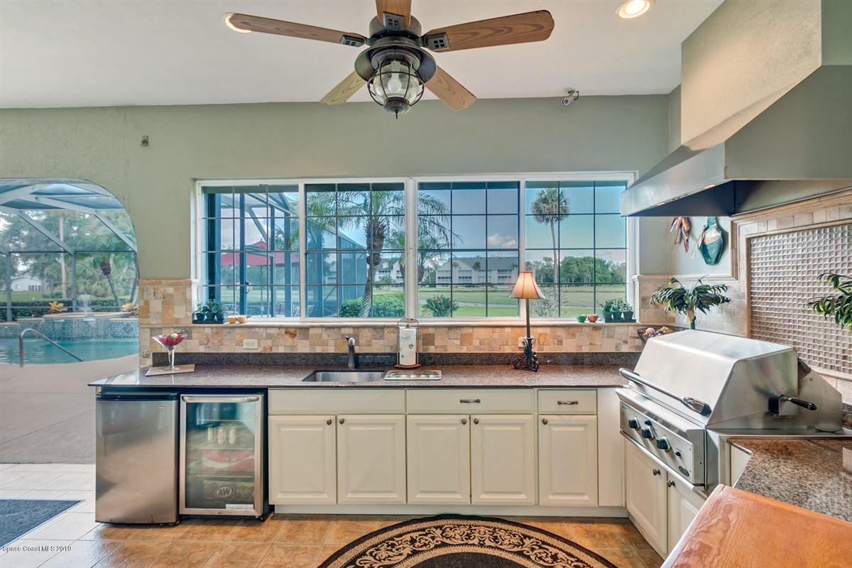 Space Coast living at its finest luxury real estate