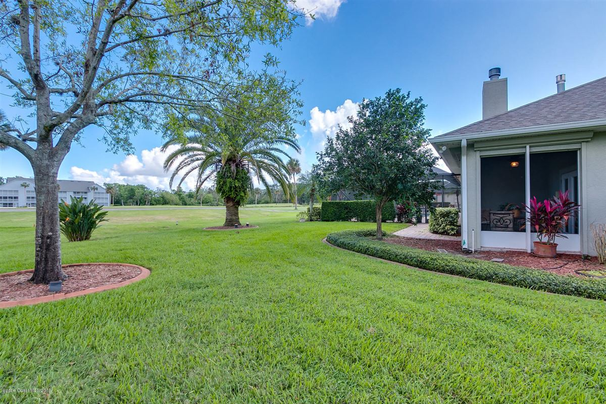 Space Coast living at its finest luxury properties