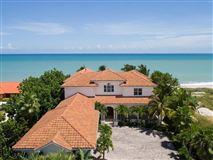 Luxury properties gorgeous oceanfront estate