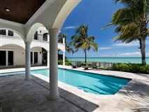Mansions in gorgeous oceanfront estate