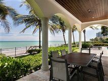 Luxury real estate gorgeous oceanfront estate