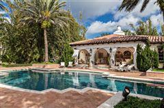 Luxury homes Hacienda del Sol - a majestic mizner estate