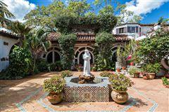 Hacienda del Sol - a majestic mizner estate luxury real estate