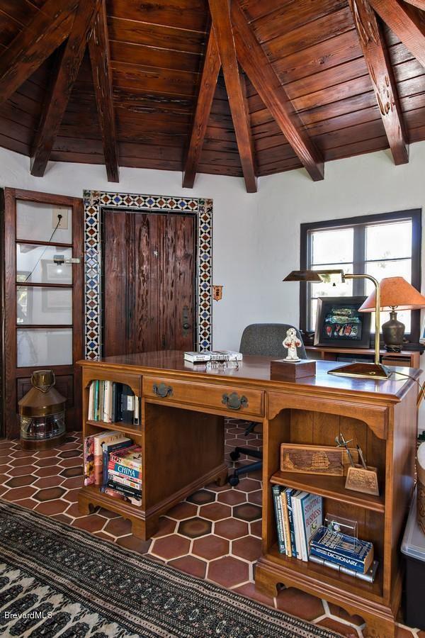 Hacienda del Sol - a majestic mizner estate luxury properties