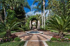 Luxury properties Hacienda del Sol - a majestic mizner estate