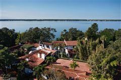 Hacienda del Sol - a majestic mizner estate mansions