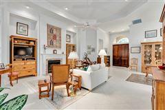 Pristine custom lakefront home luxury properties