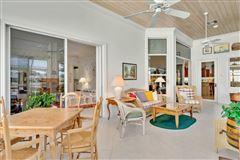 Luxury homes in Pristine custom lakefront home