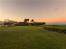 Luxury homes in Beautiful vero beach oceanfront gem