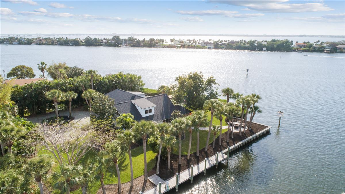 Mansions Exquisite Indian River Point Lot