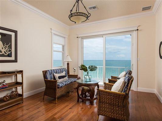sweeping views of the ocean luxury homes