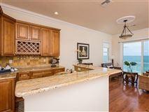 Luxury properties sweeping views of the ocean