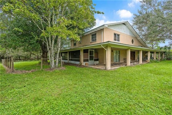 Luxury real estate Classic Farmhouse on 58 acres of Ranch Land