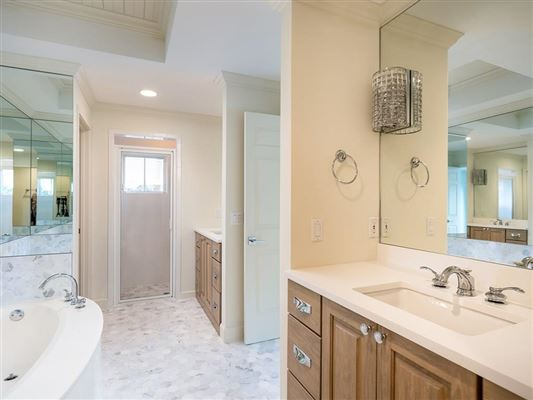 exceptional home with fabulous finishes luxury real estate