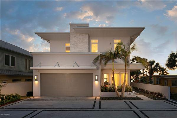 Brevard Luxury Homes and Brevard Luxury Real Estate
