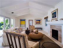 Luxury homes in Casually elegant oceanfront residence
