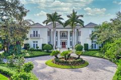 Mansions Opulent waterfront estate